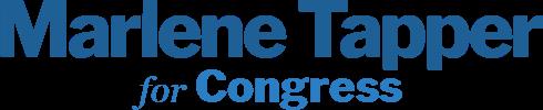 Marlene Tapper Congress