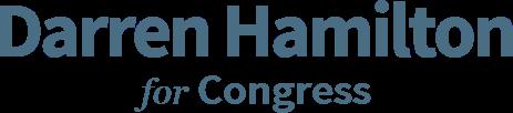 Darren Hamilton Congress