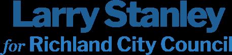 Larry Stanley Richland City Council