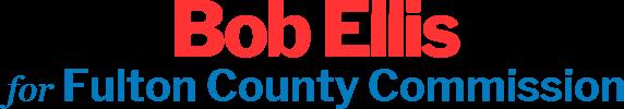 Bob Ellis Fulton County Commission