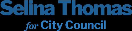 Selina Thomas City Council