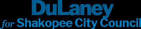 DuLaney Shakopee City Council
