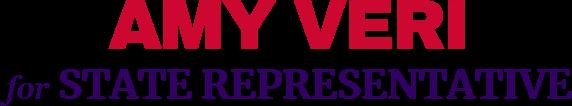 Amy Veri State Representative