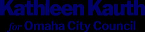 Kathleen Kauth Omaha City Council