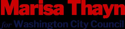 Marisa Thayn Washington City Council