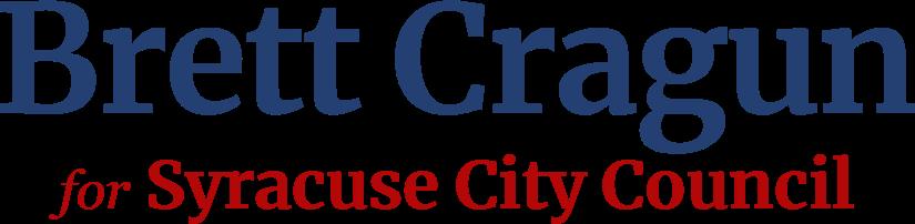 Brett Cragun Syracuse City Council