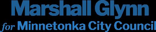 Marshall  Glynn Minnetonka City Council