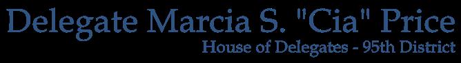 Delegate Marcia S.