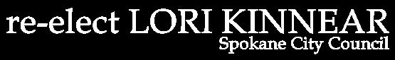 re-elect LORI KINNEAR