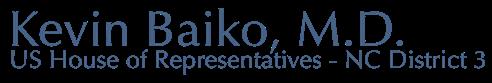 Kevin Baiko, M.D.
