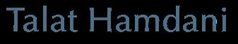 Talat Hamdani