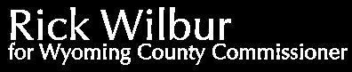 Rick Wilbur