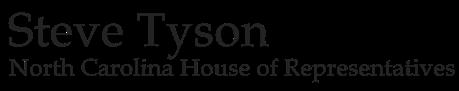 Steve Tyson