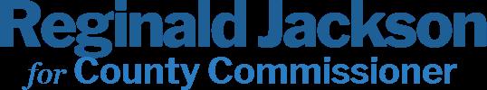 Reginald Jackson County Commissioner