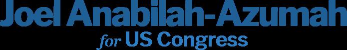 Joel Anabilah-Azumah US Congress