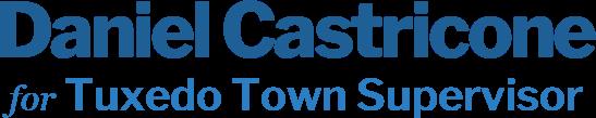 Daniel Castricone Tuxedo Town Supervisor